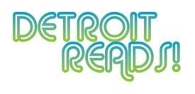 Detroit Reads Logo